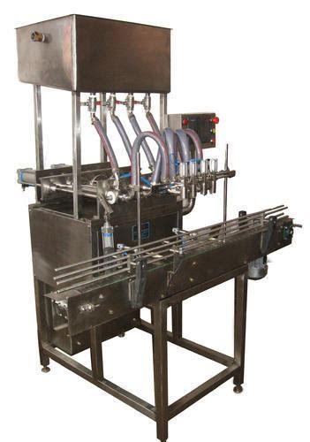 automatic jar filling machine rs  unit vista technopack machines id