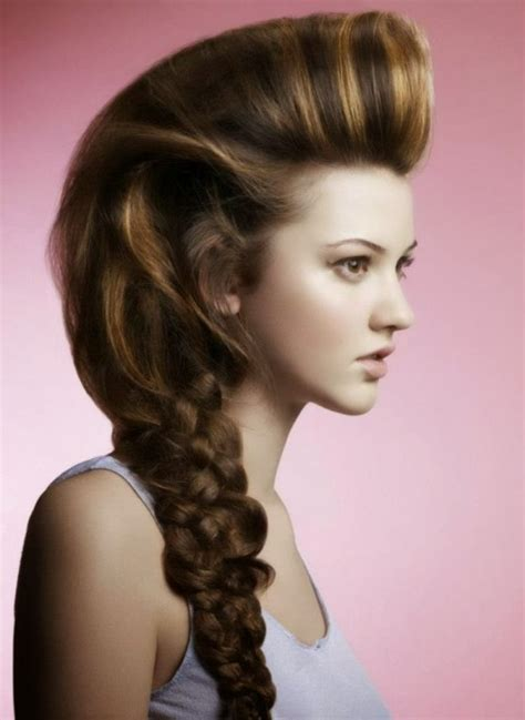 girls hairstyles  tumblr