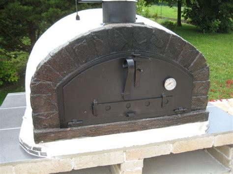 my barbecue four 224 pizza et bois brazza 90 cm