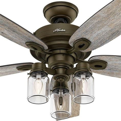 Mission Style Ceiling Fans With Lights Http Ladysroinfo
