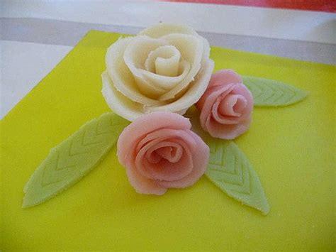 decoration gateau anniversaire pate amande d 233 cor en p 226 te d amande paperblog