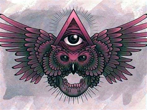 illuminati owl symbol 25 best ideas about illuminati owl on