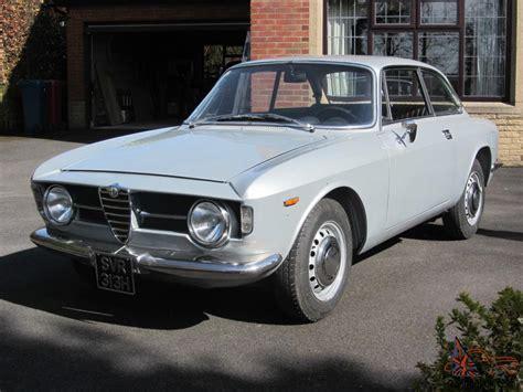 Alfa Romeo 1969 by Alfa Romeo Gt Junior 1969