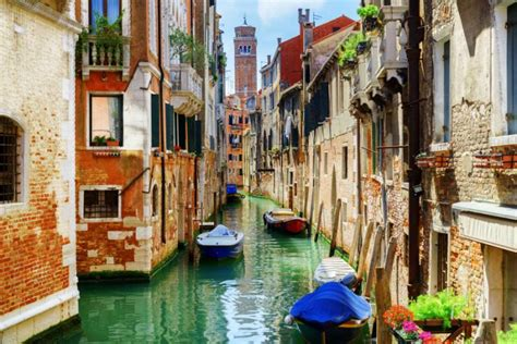 Best Places To Visit In Venice Italian Vacation Of A Lifetime 2018 Venice Milan