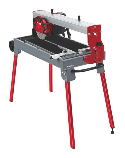 coupe carrelage electrique radial einhell coupe carrelage 233 lectrique radial expert te tc 620 u 4301295 outillage