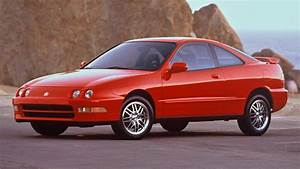 1994 Acura Integra GS-R - Wallpapers and HD Images Car Pixel