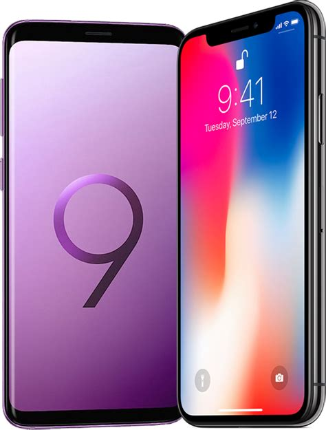 displaymate samsung galaxy s9 beats iphone with best performing smartphone display macrumors