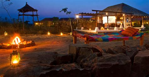 Tv Room Sofas by 10 Best Hotels Amp Resorts To Stay In Tadoba National Park