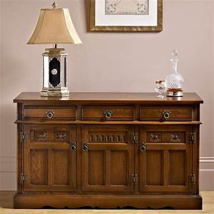 OC2145 Sideboard Old Charm Furniture The Online