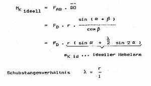 Exzenter Berechnen : dissertation mechanische pulver pressen ~ Themetempest.com Abrechnung