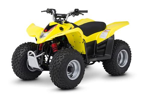 Suzuki Quadsport 50 by 2018 Suzuki Quadsport Z50 For Sale At Cyclepartsnation