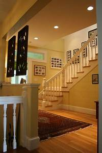 Pictures, Along, Staircase