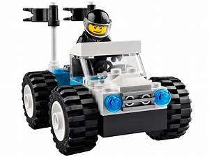 LEGO Bricks And More 10655 LEGO Monster Trucks Mattonito