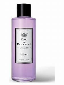 Eau De Lavande : eau de cologne lavande inessance perfume a fragrance for ~ Melissatoandfro.com Idées de Décoration