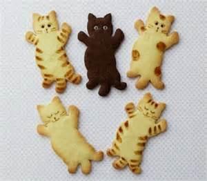 cookie cats japanese neko cookies cat items