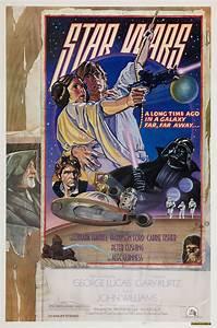 Poster Star Wars : a new hope ~ Melissatoandfro.com Idées de Décoration