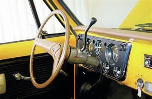 Gear Shift Handle On A The Column Repair 2004 Toyota