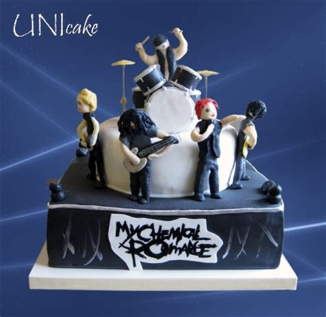 Cake Band 17 Best Images About Band Inspired Cakes On Pinterest