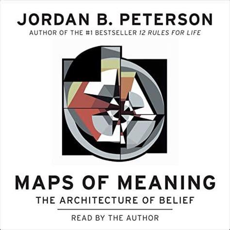 maps  meaning jordan  peterson audiobookscloud