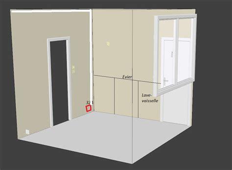 hauteur des prises dans une cuisine electricité dans cuisine rénovation 6 messages
