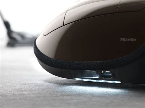 Miele Complete  Brilliant Miele Canister Vacuum