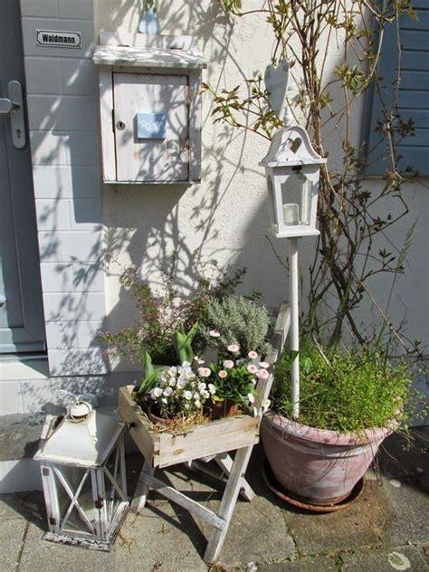 Herbstdeko Garten Vintage by Forest German Vintage Front Door Decor Jardin Y
