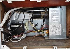 Dometic Rv Refrigerator Wiring Diagram
