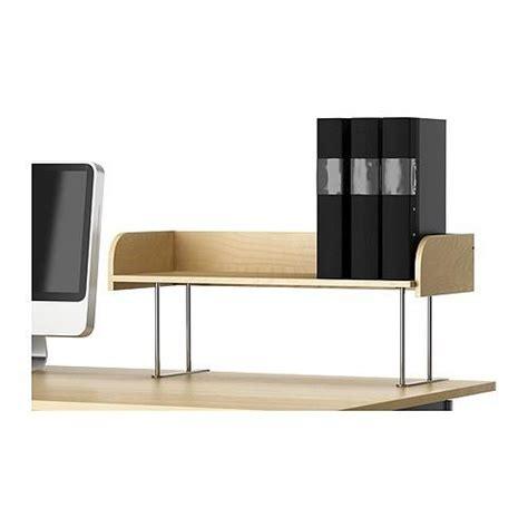 Ikea Desk Top Shelf by Echange Etag 232 Re De Bureau Ikea Galant Mobilier Et