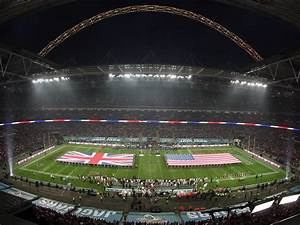 English Soccer Club May Try To Lure An Nfl Team With New