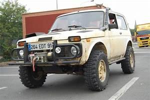 Lada Niva Tout Terrain : journee 4x4 terrain des cormiers le 05 06 2011 ~ Gottalentnigeria.com Avis de Voitures