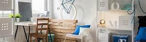 amnagement appartement tudiant studio m u rnovation et With louer une chambre meubl e un tudiant