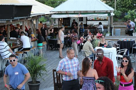Cavanaughs River Deck Parking by A Pirate S Margaritas And Rum On The River Tickets
