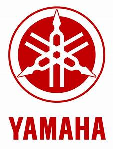 Yamaha Motor Logo transparent image | pegatinas moto ...