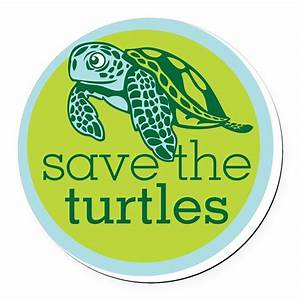 save turtles logo round car magnet by admin cp10160523 With kitchen colors with white cabinets with round sticker logo