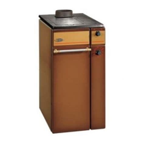 piano de cuisine godin poêle à bois charbon gaz fioul granulés pellets