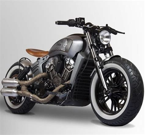 Indian Scout Hd Photo by Indian Scout Bobbers Indian Scout
