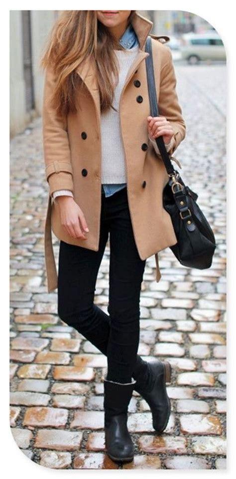 30 Winter Outfit Ideas For Women 2021   FashionGum.com