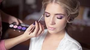 Maquillage De Mariage : comment bien choisir votre maquillage et votre coiffure de ~ Melissatoandfro.com Idées de Décoration