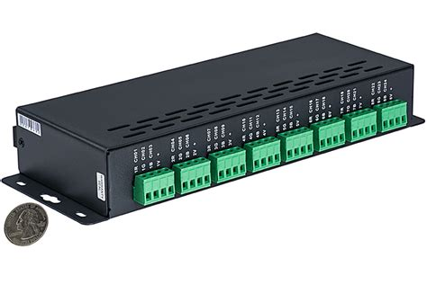 Channel Led Dmx Decoder Controllers Decoders