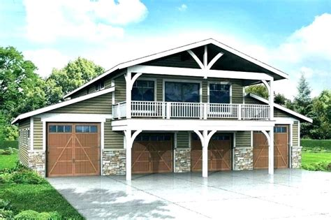 Cost To Build Garage With Apartment by Three Car Garage With Apartment Cost 1500 Trend Home