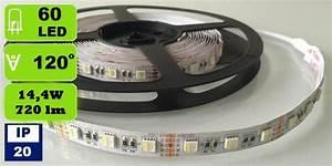 Led Strips Befestigen : 5050 smd 60 rgb w led strip ~ A.2002-acura-tl-radio.info Haus und Dekorationen