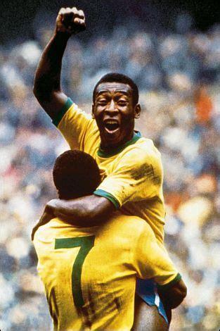 1970 World Cup Brazil's Samba Superstars