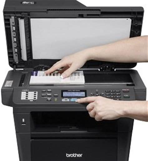 amazoncom brother printer mfcdw wireless monochrome