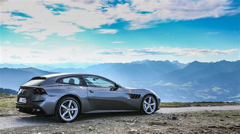 ferrari gtc lusso wallpapers hd images wsupercars