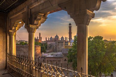 03-Days / 02-Nights Lahore City Tour - Himalayan Get Away ...