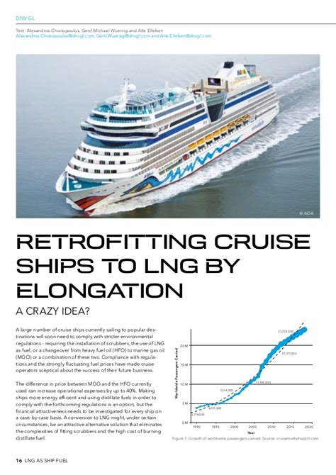 21 New Cruise Ship Fuel Cost | Fitbudha.com
