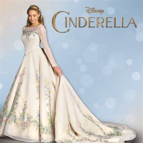 Cinderella Wedding Dress Disney 2015 2016   Fashion Trends 2016 2017