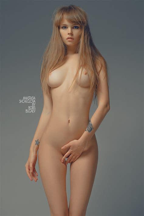 Fotos Hot De Anastasia Shcheglova Desnuda