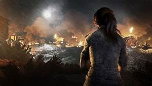 Shadow Of The Tomb Raider Croft Edition PlayStation 4