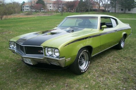 Buick Gsx For Sale by 1970 Buick Gsx Replica For Sale Buick Other 1970 For